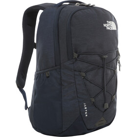 The North Face Jester Mochila, urban navy light heather/tnf white